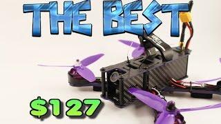 getlinkyoutube.com-Eachine Wizard x220 Review. DRONE OF THE YEAR AWARD 2016!!!