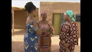 3 femmes un village - Episode 02 - Jamais deux sans trois - Série