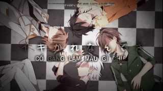 getlinkyoutube.com-[Vnsharing][AHayashi]Reincarnation- GUMI ft Kagamine Rin - Vocaloid vietsub