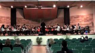 Orchestra della Verga di Caltanissetta