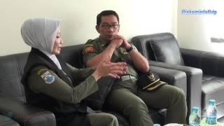 getlinkyoutube.com-140127 Meninjau Perbatasan Bandung - Cimahi