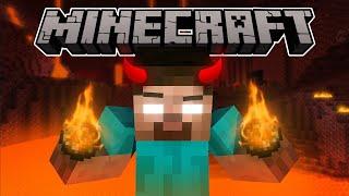 getlinkyoutube.com-Why Herobrine Is Evil - Minecraft