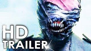 RIZEN Trailer (2017) Sci-Fi Movie HD