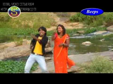 HD 2014 New Adhunik Nagpuri Hot Song | Solah Baras Ke Tor Bali Umar | Mitali Ghosh, Vishnu