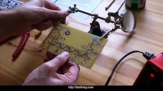 getlinkyoutube.com-How to Build a Bedini SG Energizer