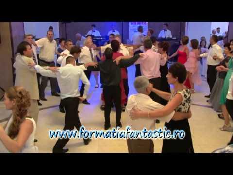 Formatii Bucuresti - Formatia Fantastic - Formatie Muzica Populara