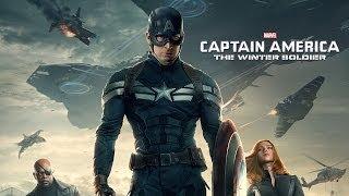 getlinkyoutube.com-Marvel's Captain America: The Winter Soldier - Trailer 2 (OFFICIAL)