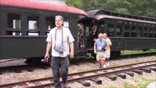 getlinkyoutube.com-Photo Special on the WW&F Railway