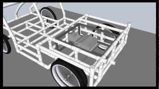 getlinkyoutube.com-PVC Buggy Part 1 - Intro