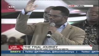 getlinkyoutube.com-Senator Hassan Omar takes a swipe at Jubilee administration
