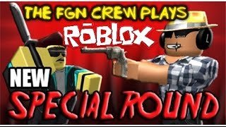 The FGN Crew Plays: Roblox - Twisted Murderer (Ingognito Snapple)(PC)