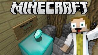 getlinkyoutube.com-[GEJMR] Minecraft Minihry - EggWars - Nové mapy, Floors