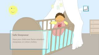 getlinkyoutube.com-Bedroom Safety