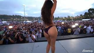 Swimsuit Bikini Contest 2017   HEY BABY OF CALIFORNIA   EAF