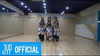 "getlinkyoutube.com-TWICE(트와이스) ""CHEER UP"" Dance Video"