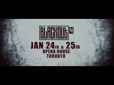 KOTD - #BLACKOUT4 - Battler Announcement #6