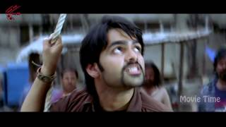 getlinkyoutube.com-Maska Telugu Full Length Movie With Subtitles || Ram, Hansika, Sheela