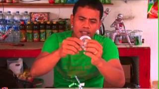 getlinkyoutube.com-Kreatif Mengolah Sampah Kaleng