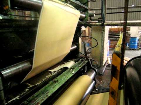 Corrugated Cardboard Manufacturing Line - For Sale - 2/5