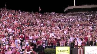 getlinkyoutube.com-Alabama fans sing Rammer Jammer after the 2011 Iron Bowl