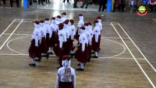 getlinkyoutube.com-Baris Berbaris - Lomba TUB BB Kabupaten Cilacap