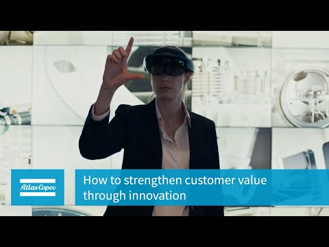 How to strengthen customer value through innovation
