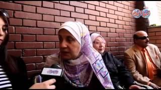 """getlinkyoutube.com-الحاجة زينب بنت شقيقه عبد الحليم حافظ .. لهذا السبب """" حليم """" لم يتزوج سعاد حسنى"""