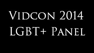 getlinkyoutube.com-Vidcon 2014 LGBT+ Full Panel