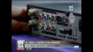 getlinkyoutube.com-Decodificadores Satelitales - TV Gratis (Reportaje)