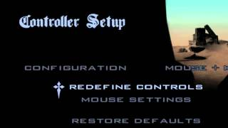 getlinkyoutube.com-كيفية ضبط أزرار التحكم في لعبة GTA San andreas أحسن اعداد التحكم بالشكل الكامل