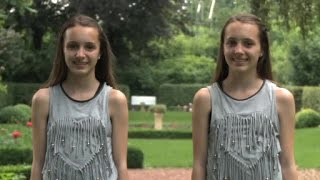 getlinkyoutube.com-Zwillinge - Formen biologischer Ähnlichkeit