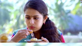 getlinkyoutube.com-Uyyala Jampala Movie Avika Gor and Raj Tarun Comedy Scene | Sri Balaji Video