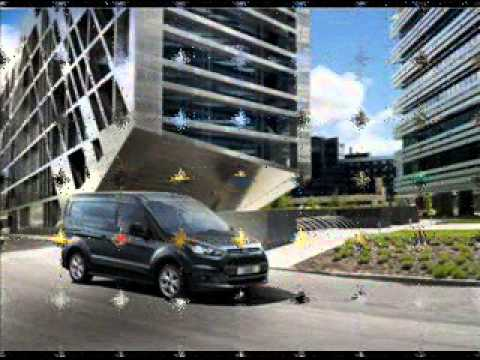 all new 2013 ford transit connect tourneo custom connect