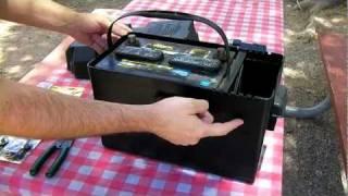 getlinkyoutube.com-Build a portable power pack for $25