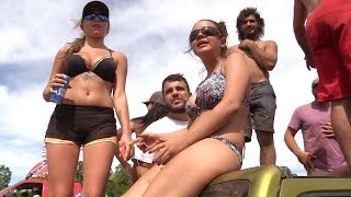getlinkyoutube.com-Louisiana Mudfest 2016 September - Trucks Gone Wild