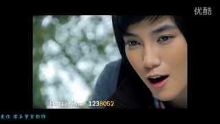 中文字幕 Tina Jittaleela - Forever Love (Yes or No 2 OST Chinese Subtitles) MV