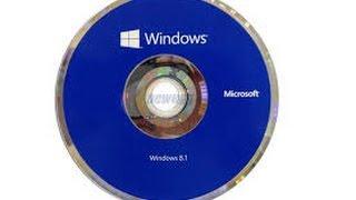 getlinkyoutube.com-تحميل جميع نسخ ويندوز8.1 أصلي  / 8.1 Download all copies of the original Windows