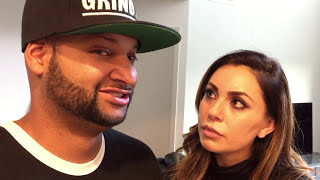 Crazy Insecure Girlfriend: A MUST SEE SKETCH! LOL ft. Tonio Skits | Uldouz