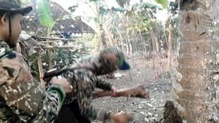 getlinkyoutube.com-Berburu Tupai yang Masuk Rong Part I edisi 63