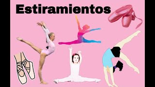 getlinkyoutube.com-ACADEMIA DE DANZA PRINCESAS - BALLET INFANTIL