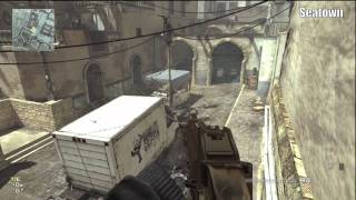 getlinkyoutube.com-MW3 Glitches: *NEW* Best Online Spots! (Seatown, Dome)