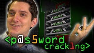 getlinkyoutube.com-Password Cracking - Computerphile
