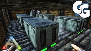getlinkyoutube.com-ARK: Survival Evolved - The Incubation Chamber! - S3E07 - Gameplay