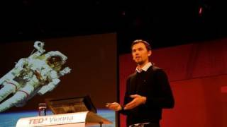 TEDxVienna - Tomas Rousek - From Ocean to Mars