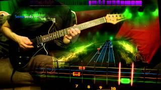 """getlinkyoutube.com-Rocksmith 2014 - DLC - Guitar - Three Days Grace """"Animal I Have Become"""""""