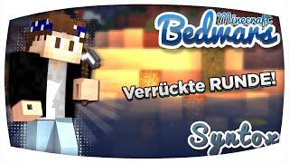 getlinkyoutube.com-Verrückte RUNDE! feat. ValuePlays | Syntox | Minecraft: Bedwars