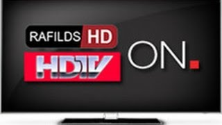 LISTA DE CANAIS BRASIL HD - Lista RAFILDSHDTV lista 20/12/2015