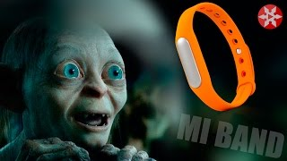 getlinkyoutube.com-Xiaomi Mi Band Обзор Спустя год