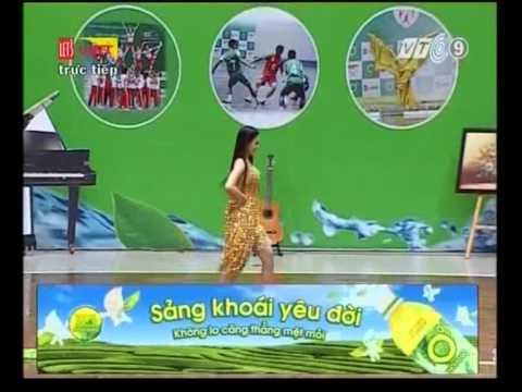 Miss Ngô Thái Thảo Trinh-CĐ Bách Việt