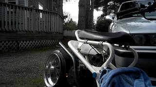 getlinkyoutube.com-Scooterswapshop straight pipe ruckus gy6